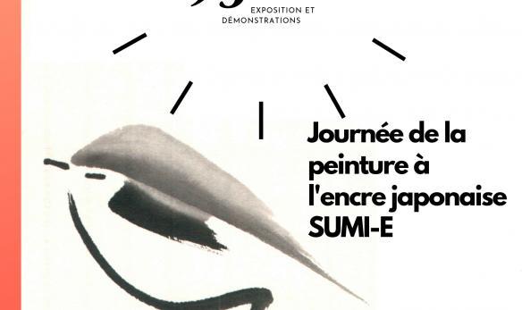 Exposition - démonstrations de sumié