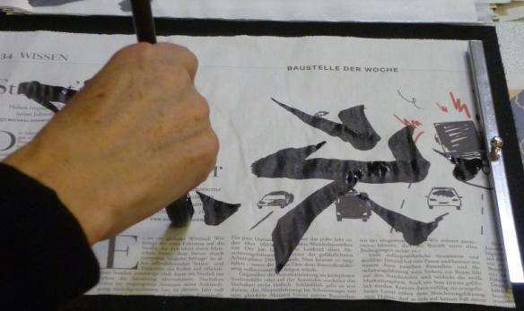 Cours collectifs de calligraphie