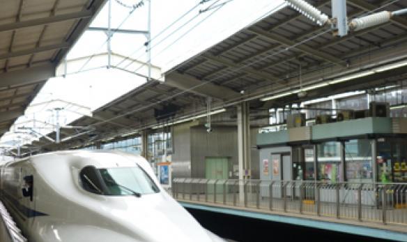 Echangeons à distance sur le Japon