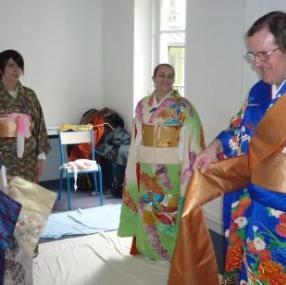 Atelier de kitsuke