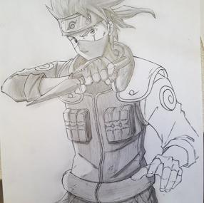 Stage de dessin manga