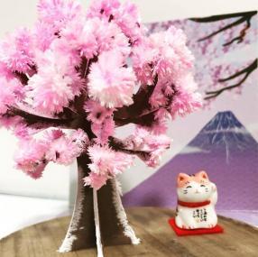Magic sakura