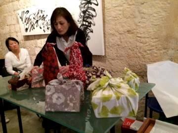 Pour envelopper joliment vos cadeaux